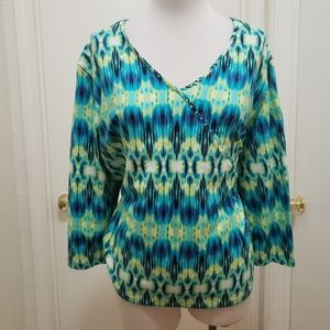 3for$20 cute blouse